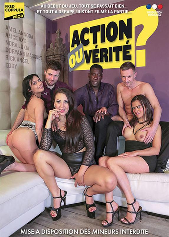 Action Ou Verite (2016/Fred Coppula/WEBRip/HD)