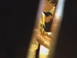 投稿作品! 美人でツルピカのあそこがたくさん登場!GOD HAND ファッションショッピングセンター盗撮 vol.01