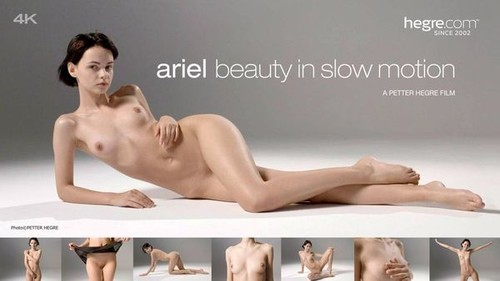 Hegre-Art 2017-05-16 Ariel Beauty In Slow Motion 1080P