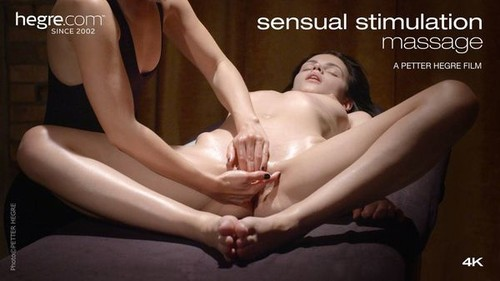 Hegre-Art 2017-07-18 Sensual Stimulation Massage 1080P