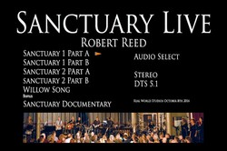 Robert Reed - Sanctuary Live (2017) [DVD5]
